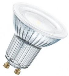 Osram LED Parathom Adv GU10, 8W=80W, 2700K, 120D, Dimmable
