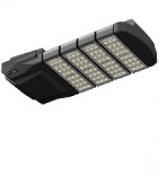 YYC LED EM121 Street Light, 120W, 10800LM, IP65