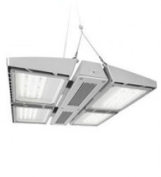 Philips BY470P GentleSpace Gen2 LED High Bay, 4000K