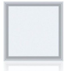Infinity LED Ceiling Panel, 300x300, 16W, 1500lm, IP40, 5yrs