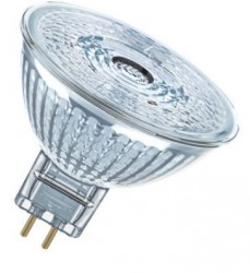 Osram Parathom PRO MR16, 5W=20W CRI90, 3000K, Dimmable
