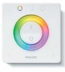 Philips LED TobeTouched 8540 Colour DMX Controller