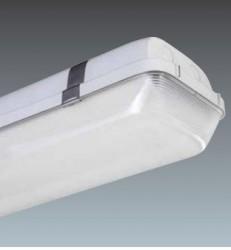 Thorn Aquaforce II LED, 42W, 840, Emergency, IP65, 96628603