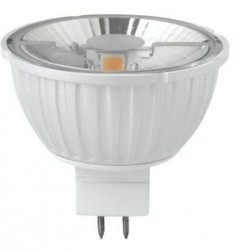 Megaman LED MR16 6W, *DIM-TO-WARM*, 2800K-1800K, 18V, 36D