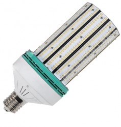 Infinity IP40 LED Corn Lamp, 200W, E40, 26000lms, 6000K