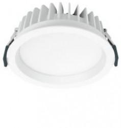 LEDVance LED Downlight IP20, 14W, 3000K, 1310lms, 150mm cut-out