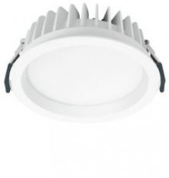 LEDVance LED Downlight IP20, 14W, 4000K, 1360lms, 150mm cut-out
