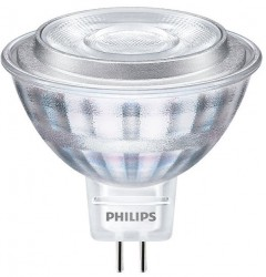 Philips CorePro LED MR16, 8W=50W, 3000K, 36D, No Dim