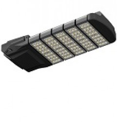 YYC LED EM151 Street Light, 150W, 13500LM, IP65