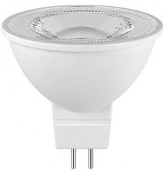 LumiLife LED MR16, 6.5W=45W, 2700K, 36D, Not Dimmable