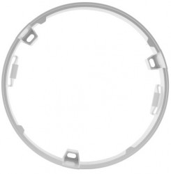 LEDVance Surface Mount Frame for 18W Round Panels, 210WT
