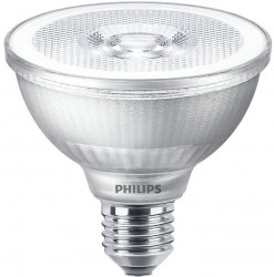 Philips Master LED Classic PAR30S, 9.5W=75W, 4000K, 25D, Dimmable