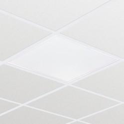 Philips RC125B CoreLine Panel, 34W, 600 x 600, 3000K, NOC, EL3