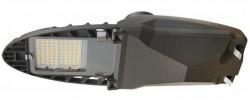 Venture IDT Pro LED Street Light, 75W, 7900LM, IP65, 5yrs, STL032
