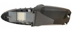 Venture IDT Pro LED Street Light, 25W, 2500LM, IP65, 5yrs, STL030