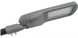 Magnatech Aerolite-26 LED Street Light, 80W, 11200lm, 5yrs