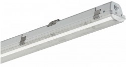 Sylvania SYLPROOF Superia LED G3, IP65, 1200mm Single, 26W, 4000K