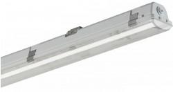 Sylvania SYLPROOF Superia LED G3, IP65, 1200mm Single, 26W, 4000K