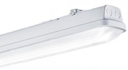 Thorn Aquaforce PRO L LED, 1.6m, 51.4W, WB, Emergency 92902855