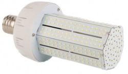 Heathfield LED ECO Corn Lamp, 100W, 4000K, 10450lms, E40, 1yr