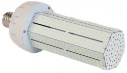 Heathfield LED ECO Corn Lamp, 150W, 6000K, 16500lms, E40, 1yr