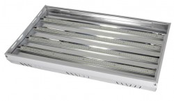 Heathfield Lime LED Linear Lowbay, 100W, 11985LM, 6000K, 5yr