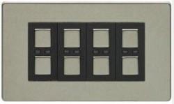 Lightwave - Remote Control 4-Gang Dimmer