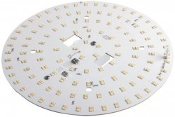 Kosnic Switchable Wattage and CCT 4-pin LED 2D, K2DC9-18STD