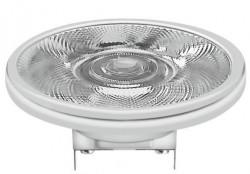 Osram Parathom LED AR111, 14.5W=100W, 2700K 24D, Dimmable