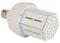 Heathfield LED ECO Corn Lamp, 30W, 3000K, 2978lms, E27, 1yr