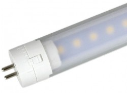 Heathfield LED T5 Tube, Internal Driver, 8W, 549mm, 4000K