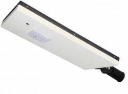 Solar Powered LED 25W Light Watchman, w/Security Camera