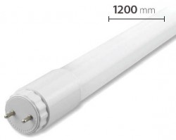 LumiLife LED Tube V2, 1200mm (4ft), 18W, 3000K, T8, EMag/Mains
