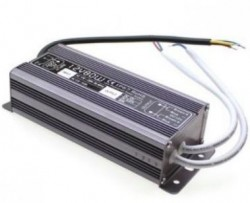 80W LED Transformer / Driver, 12V Output, IP67, (Not Dimmable)