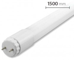 LumiLife LED Tube NEW 1500mm (5ft), 22W, T8, EMag/Mains