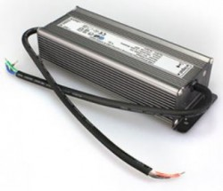Dimmable 60W LED Transformer / Driver, 12V Output, IP67