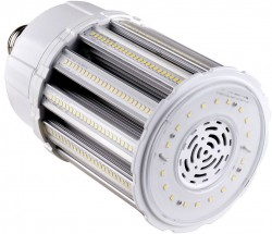 Venture LED Corn Lamp, GEN2 100W, E40, 14000lms, 6000K, IP64, RTF175