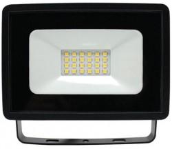 Eveready LED Flood Light, 20W, 4000K, 1600lm, IP65, 3yrs