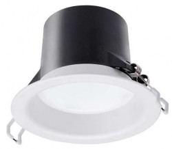 Philips DN060B Downlight, LED8S, 9W, 800lm, 4000K, 150mm cut-out