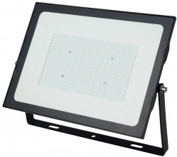 Eveready LED Flood Light, 200W, 4000K, 18000lm, IP65, 3yrs