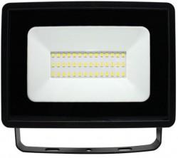 Eveready LED Flood Light, 30W, 4000K, 2400lm, IP65, 3yrs