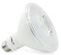LUMiLife LED PAR38 Spot, 14W=120W, 6500K, 25D