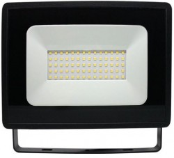 Eveready LED Flood Light, 50W, 4000K, 4000lm, IP65, 3yrs