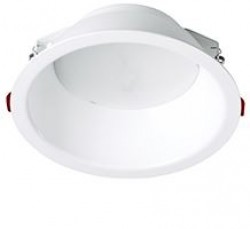 Thorn Cetus LED Downlight, 2000lm, 840, 25W, 96242100 EMERGENCY