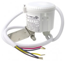 LumiLife LED IP65 Microwave & Daylight Sensor (inc. Junction Box)