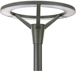 Philips BPP008 LED Street Saver GEN2, Post Top, 830, Warm White