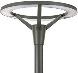 Philips BPP008 LED Street Saver GEN2, Post Top, 740, Cool White