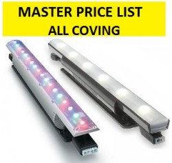 Philips LED Coving, MASTER PRICE LIST