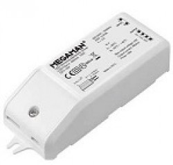 Driver for Megaman 10W dimming AR111 20V