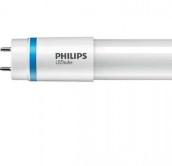 Philips Master LEDtube 600mm (2ft) 8W HO 830 T8 CROT EM/Mains